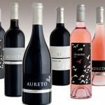 les vins du domaine d'aureto