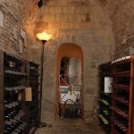 cave à huile et à vin