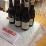 côtes du rhone vins et truffes