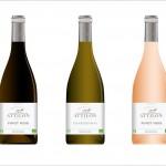 les vins du domaine attilon