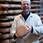 la cave à fromages du Queyras