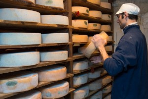 fromagerie du Queyras