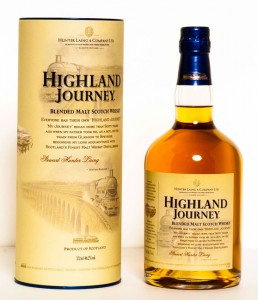HIGHLAND Journey