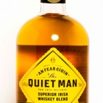 quiet man whisky irlandais