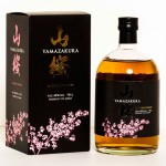 whisky japon YAMAZAKURA