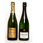 CHAMPAGNE HOSTOMME - VERGNON