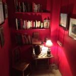 bibliothèque du coq gourmand