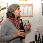 degustation vin du domaine du parc st charles