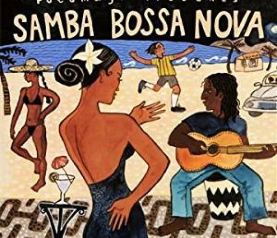 samba et bossa nova
