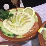 caviar aubergine libanais
