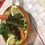 feuille vigne liban