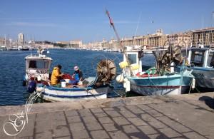 vieux port pecheur