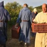 les moines du barroux