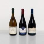 Selection Côte du rhone - cave à vin - marseille