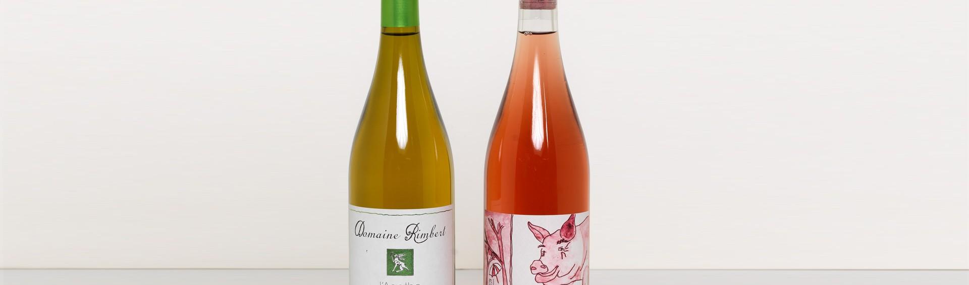 vin du languedoc - cave à vin - marseille