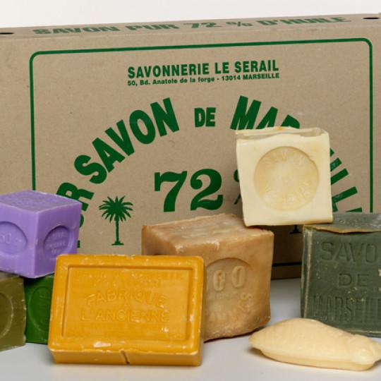 produit - le coq gourmand - savon 02