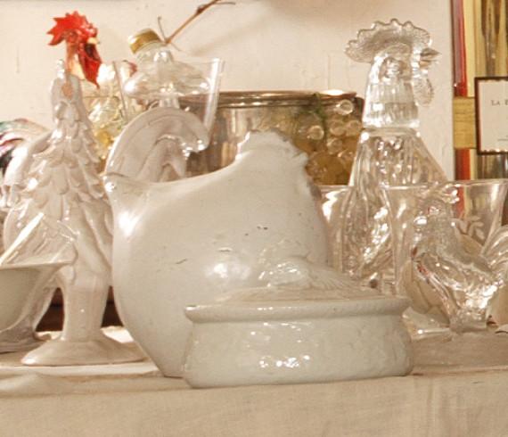 Art de la table - vaisselle