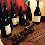 magnums vins rouges