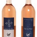 vins rosés - cave du coq gourmand