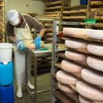 fromages du Queyras