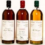 Whisky Francais Michel Couvreur