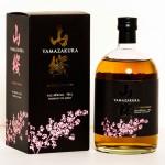 whisky japon YAMAZAKURA