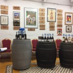 dégustation des vins du languedoc