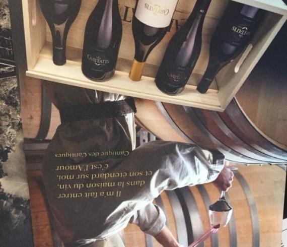 vin des moines