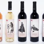 les vins du domaine de la louviere